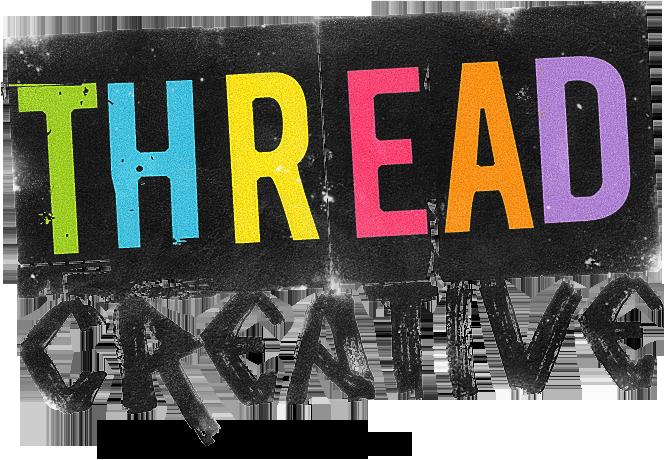 Thread Creative Logo
