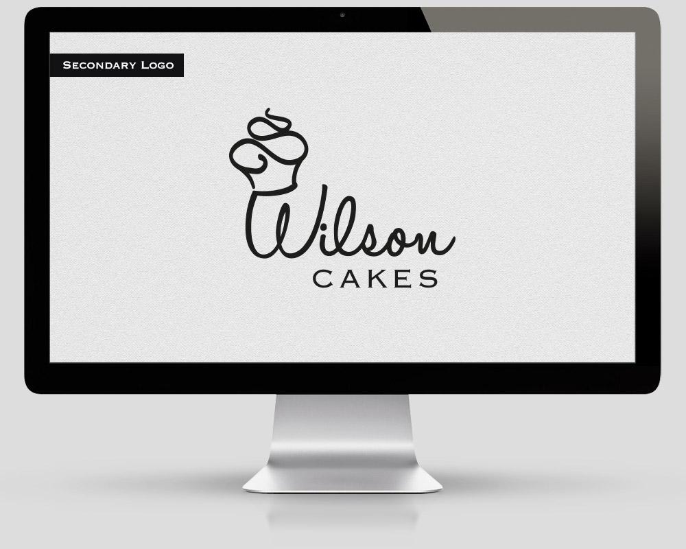 Creative Cakes Uk Logo