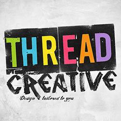 95370c02f Thread Creative - Basingstoke Graphic Design, Web Design, Logo Design, Brand  Identity, Web Hosting, Social Media & Data Merging Agency